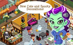 amazon com restaurant story halloween appstore for android