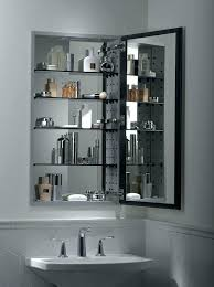 Bathroom Cabinets With Mirrors Bathroom Cabinet Mirror Replacement Large Size Of Bathrooms