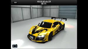 Audi R8 Lms - csr car racing audi r8 lms ultra csr youtube