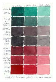 109 best color mixing and other images on pinterest color theory