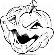 Drawings Of Halloween Royalty Free Jack O Lantern Stock Halloween Designs