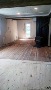 Do It Yourself Wood Floors Home Tour The Kitchen Reveal At Grandma U0027s House Diy