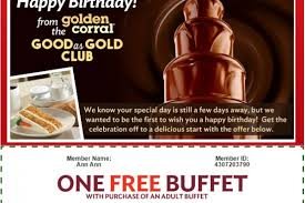 golden corral coupons buy one get one free 2015 groupobn
