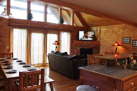 5bedroom sleeps20 bearly believable 957 by large cabin rentals bearly believable cabin rental