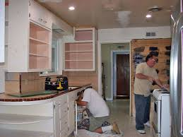 How To Finish The Top Of Kitchen Cabinets Steps To Remodeling Your Kitchen