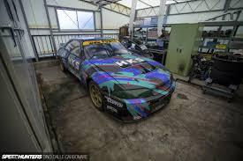 Nissan Gtr R33 - hks u0027s legendary 7 second gt r speedhunters