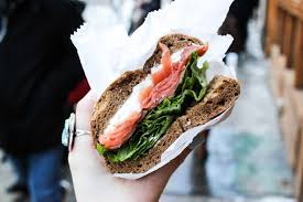 Seeking Bagel Seeking The Best Bagels In New York City Say Hello To Ess A Bagel