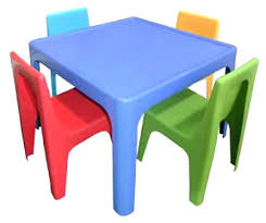 table and chairs plastic childrens table and chairs image of creative table and chair
