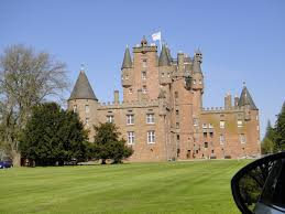 aussie flyer the royal tour part 3 castles and palaces in scotland