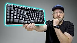 is this the future of keyboards