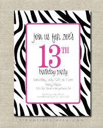 free printable zebra birthday party invitations 7 best images of free printable zebra birthday invitations zebra