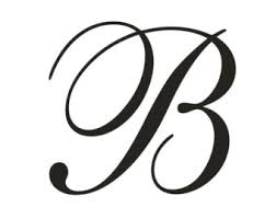 monogram letter b best monogram letter b photos 2017 blue maize