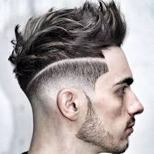 mens hairstyles for oblong faces best haircuts for men by face shape infographic menprovement