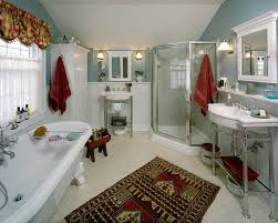 bathroom walk in shower remodeling syracuse cny both vibrant and calming colors help you relax and recharge a neo angle shower