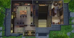 Sims Mansion Floor Plans Mod The Sims Haunted Mansion