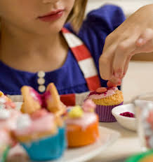 Cupcake Decorating Party Activity Parties Archives Hooray