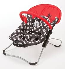 Mickey Mouse Lawn Chair by Disney Mickey Bouncer