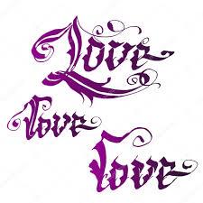 imagenes goticas letras letras góticas de amor vector de stock tueris 70782653