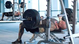 Proper Bench Form Pressing Charges 7 Bench Press Crimes Solved
