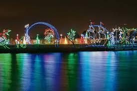 Northside Lighting Oc U0027s Winterfest Of Lights To Open Thursday Nov 19 By Kara