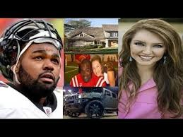 Blind Side Family Name Michael Oher Lifestyle Net Worth Cars Houses Wife Family