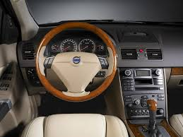 2003 xc90 auction results and data for 2007 volvo xc90 conceptcarz com