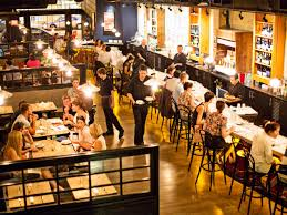 Restaurants In Dc With Private Dining Rooms Dc U0027s Hip Neighborhood Restaurants And Bars Washington Dc