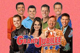 the grand jubilee show in branson missouri