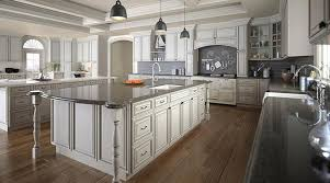 Gray Kitchen Cabinets Cabinets Com - white kitchen cabinets