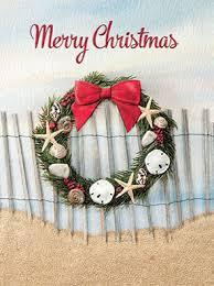 tropical themed photo christmas cards christmas lights card and