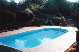 new great lakes in ground fiberglass pool by san juan fiberglass inground pools installed in chicagoland oswego