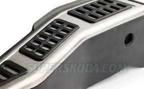 vw golf vii mk7 gti designed footrest for rhd cars manual