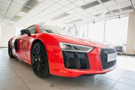 red audi r8 wallpaper in photos 2017 dynamite red audi r8 v10 plus at audi beaverton