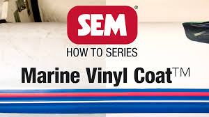 Marine Vinyl Spray Paint - sem how to series repair your pvc dinghy with marine vinyl coat