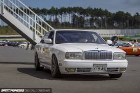 nissan cima y31 a president like you u0027ve never seen speedhunters
