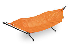 Hammock With Wood Stand Headdemock Deluxe Polyester Hammock With Stand U0026 Reviews Allmodern