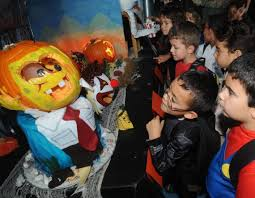 family friendly halloween themed activities in south florida