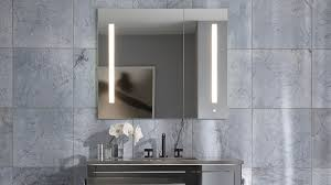 Commercial Bathroom Mirrors by Interior Bathroom Mirror Cabinet With Lights Outside Fireplace