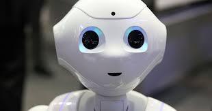 Seeking Robot Date Japanese Plan To Use Robots To Dismantle Crippled Fukushima Plant