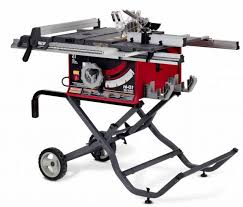 skil portable table saw incredible folding table saw stand with 11 portable table saw ideas
