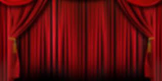 Curtains Music Curtains Three Creating Arts Company