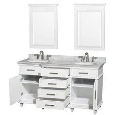 bathroom cabinets 60 inch white bathroom vanity wall mounted