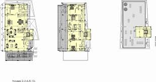 The Panorama Floor Plan by Villas In Pervolia