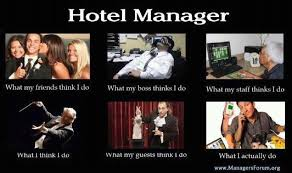 Office Manager Meme - this one s for you honey lol funny pinterest hotel humor
