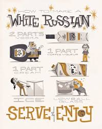 white russian drink recipe white russian mashiropedia