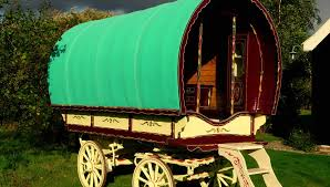 reading caravan caravan company built second caravans
