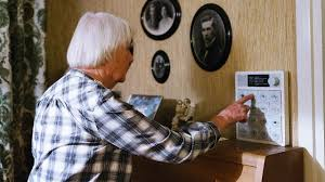 what if smart homes were designed for seniors instead where