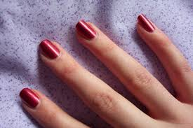 how gel nail polish changed manicures the hairpin