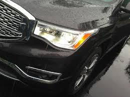 rx 350 review business insider the gmc acadia denali is one of the best luxury suvs u2014 even though