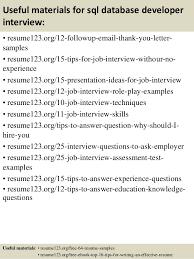 smartness database developer resume 13 software engineer resume